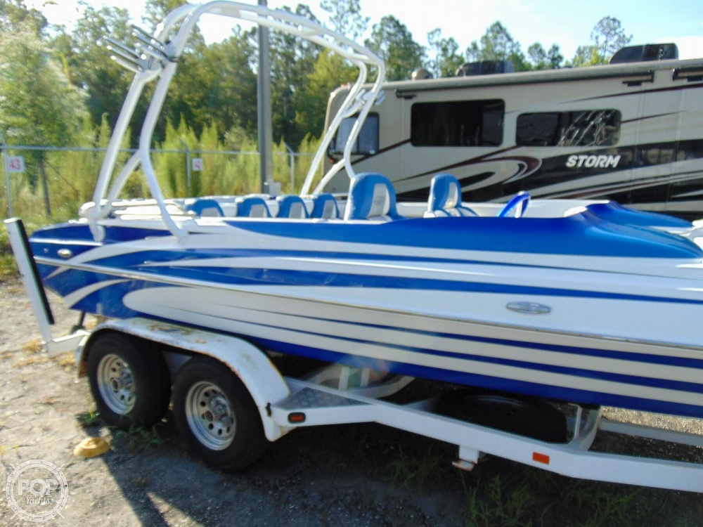 2016 Caliber 1 boat for sale, model of the boat is 230 Velocity & Image # 26 of 40