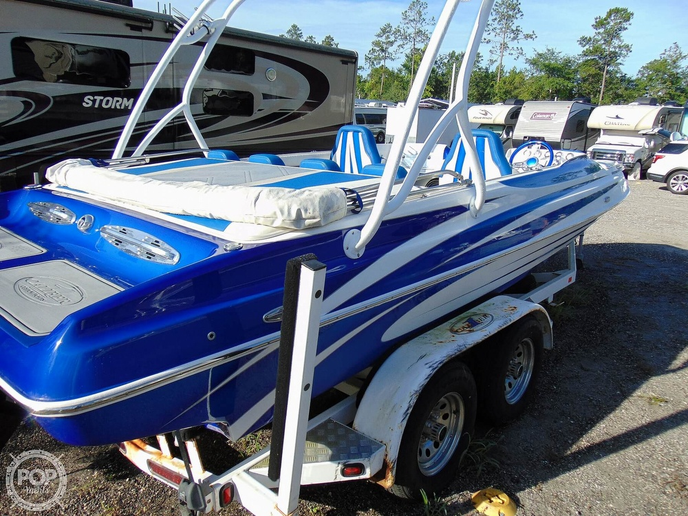 2016 Caliber 1 boat for sale, model of the boat is 230 Velocity & Image # 27 of 40