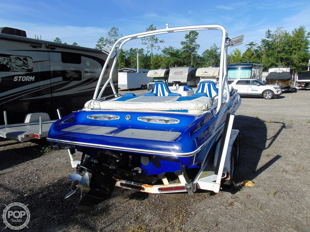 2016 Caliber 1 boat for sale, model of the boat is 230 Velocity & Image # 3 of 40
