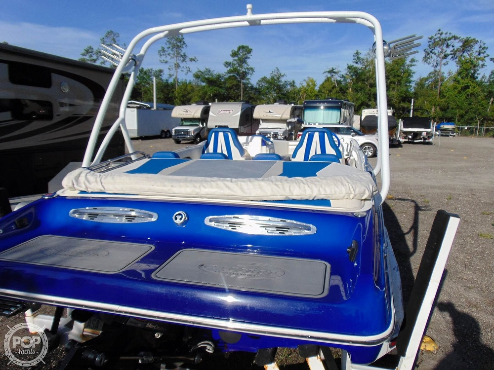 2016 Caliber 1 boat for sale, model of the boat is 230 Velocity & Image # 33 of 40