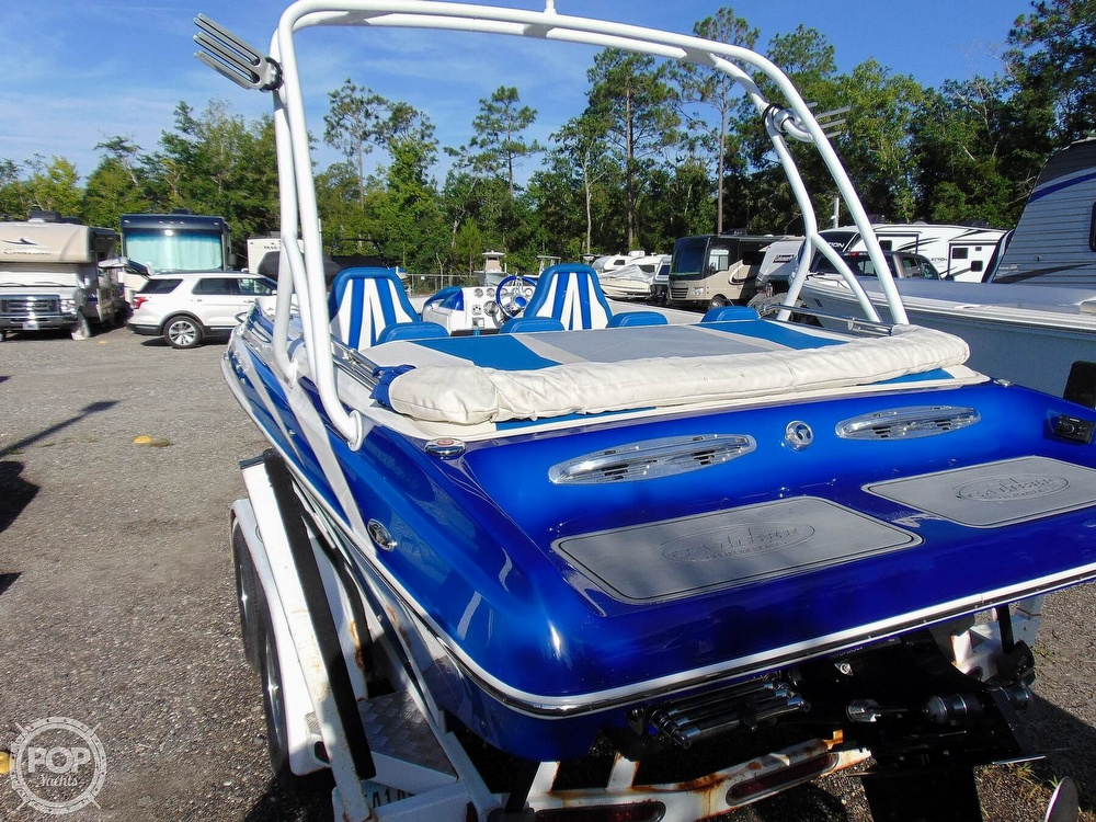 2016 Caliber 1 boat for sale, model of the boat is 230 Velocity & Image # 36 of 40