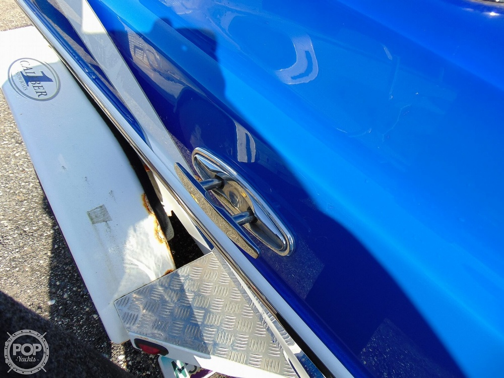 2016 Caliber 1 boat for sale, model of the boat is 230 Velocity & Image # 39 of 40