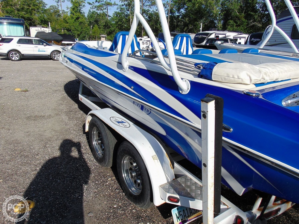 2016 Caliber 1 boat for sale, model of the boat is 230 Velocity & Image # 40 of 40
