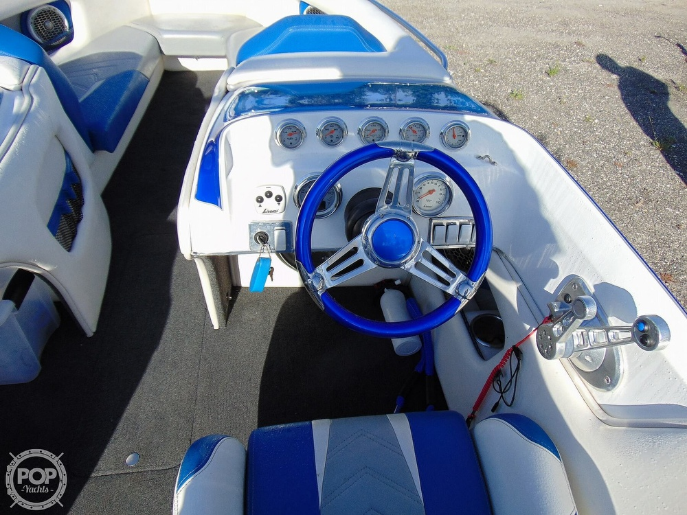 2016 Caliber 1 boat for sale, model of the boat is 230 Velocity & Image # 8 of 40