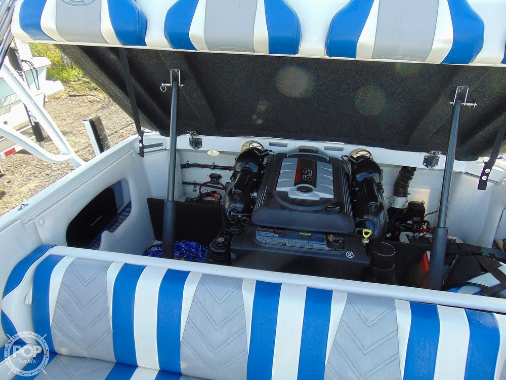 2016 Caliber 1 boat for sale, model of the boat is 230 Velocity & Image # 6 of 40