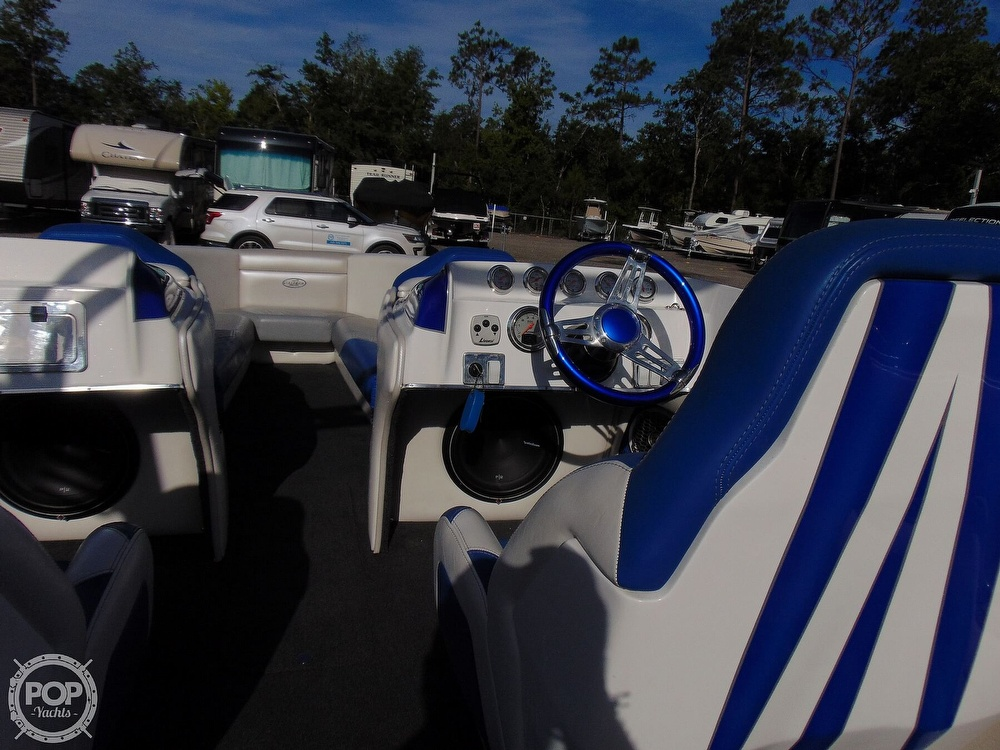 2016 Caliber 1 boat for sale, model of the boat is 230 Velocity & Image # 7 of 40