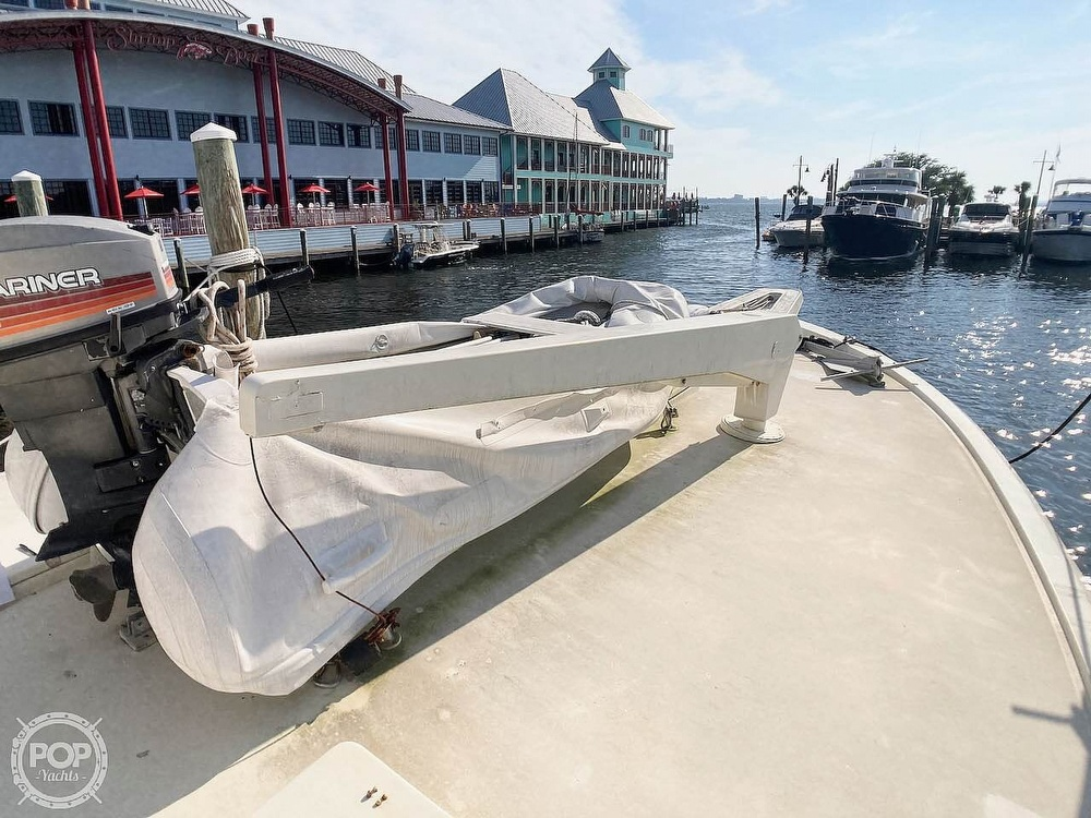 1974 Hatteras boat for sale, model of the boat is 53 Convertible & Image # 13 of 40