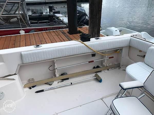 1998 30 foot Grady-White Marlin - image 6