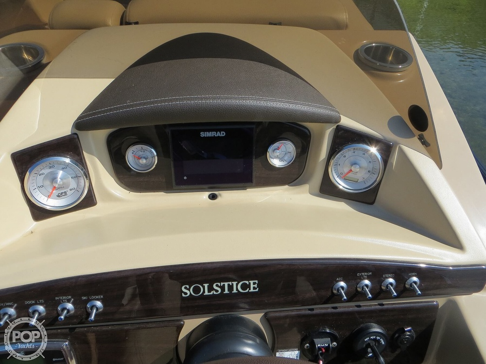 2018 Harris boat for sale, model of the boat is Solstice 240 & Image # 31 of 40
