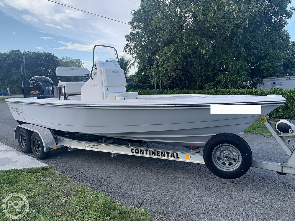 2019 Pathfinder boat for sale, model of the boat is 2200 TRS & Image # 2 of 40
