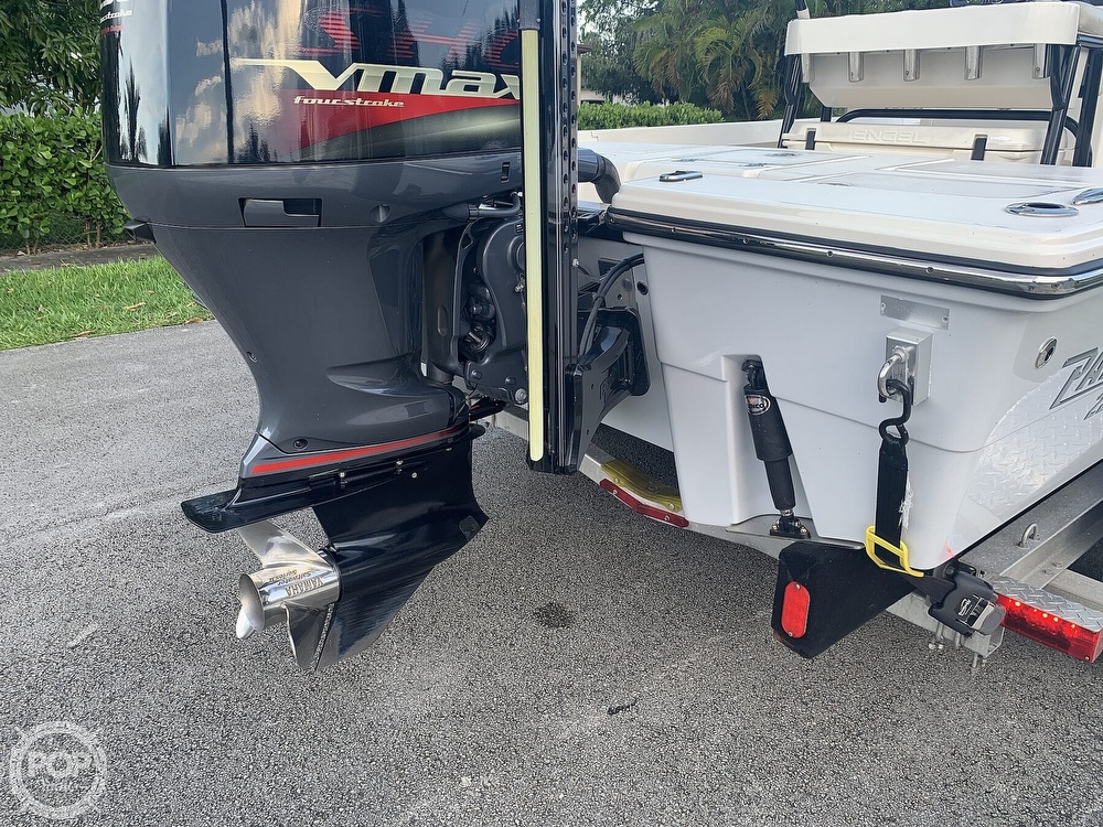 2019 Pathfinder boat for sale, model of the boat is 2200 TRS & Image # 12 of 40