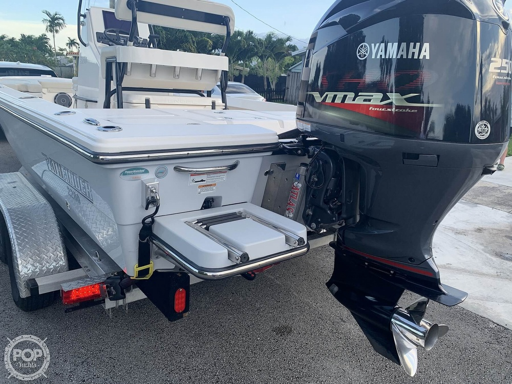 2019 Pathfinder boat for sale, model of the boat is 2200 TRS & Image # 14 of 40