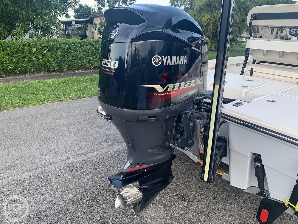 2019 Pathfinder boat for sale, model of the boat is 2200 TRS & Image # 23 of 40