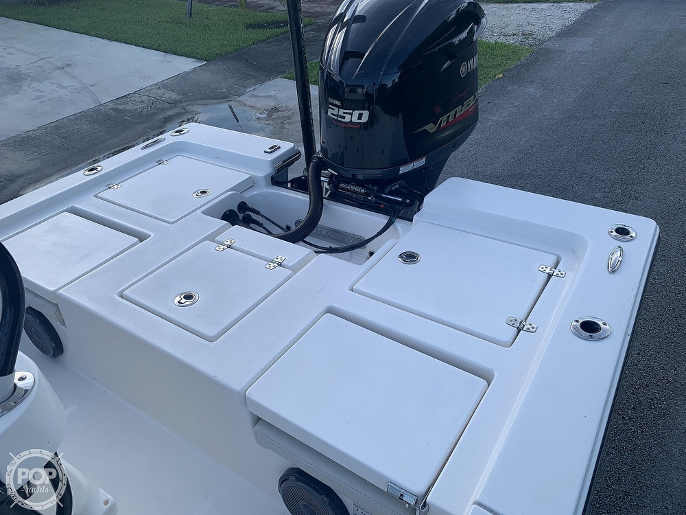 2019 Pathfinder boat for sale, model of the boat is 2200 TRS & Image # 26 of 40