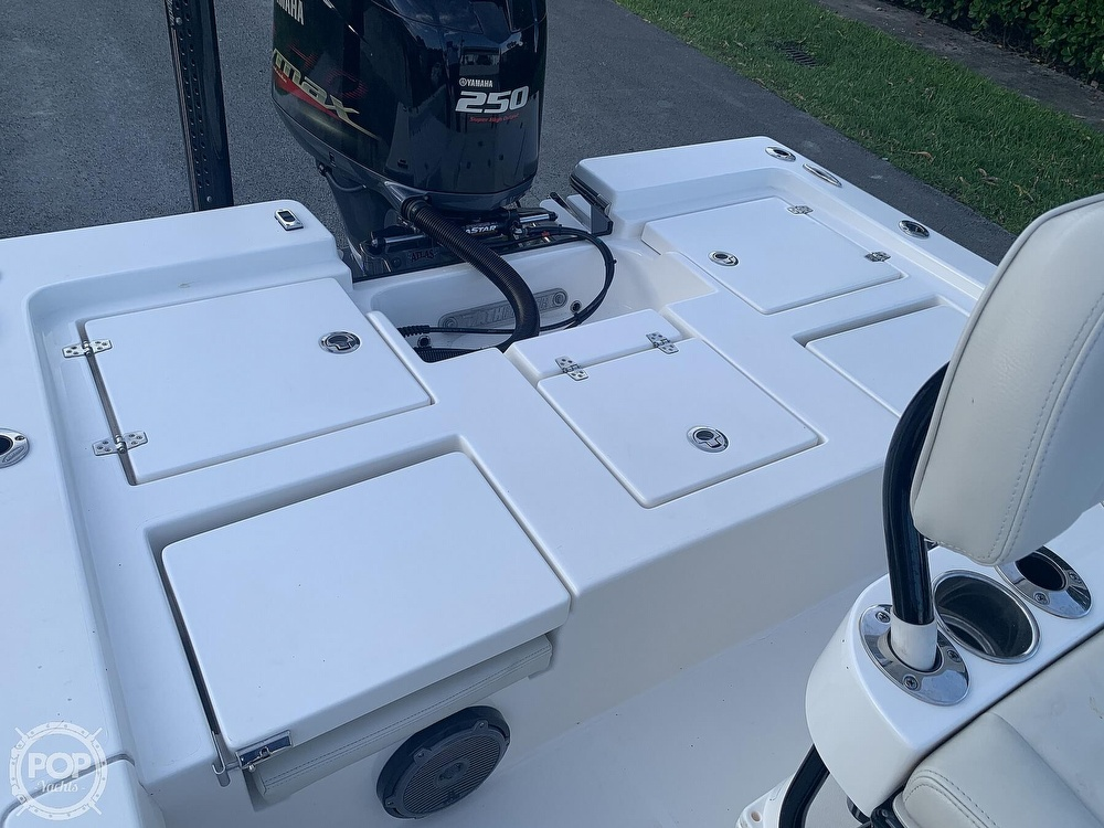 2019 Pathfinder boat for sale, model of the boat is 2200 TRS & Image # 28 of 40