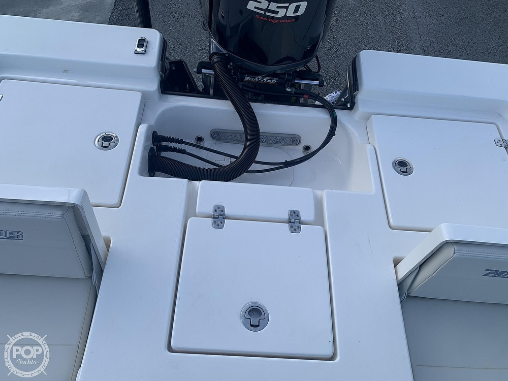 2019 Pathfinder boat for sale, model of the boat is 2200 TRS & Image # 30 of 40