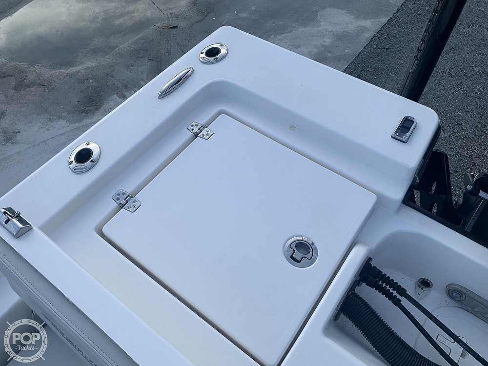 2019 Pathfinder boat for sale, model of the boat is 2200 TRS & Image # 32 of 40