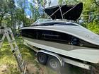 Boat W/trailer Package