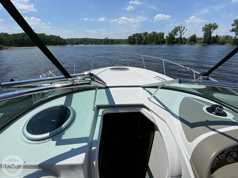 2018 Crownline boat for sale, model of the boat is 264CR & Image # 16 of 40