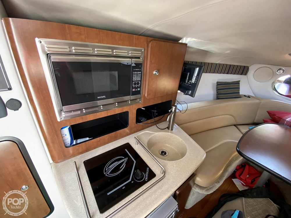 2018 Crownline boat for sale, model of the boat is 264CR & Image # 26 of 40
