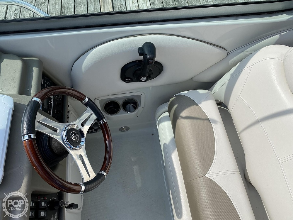 2018 Crownline boat for sale, model of the boat is 264CR & Image # 39 of 40