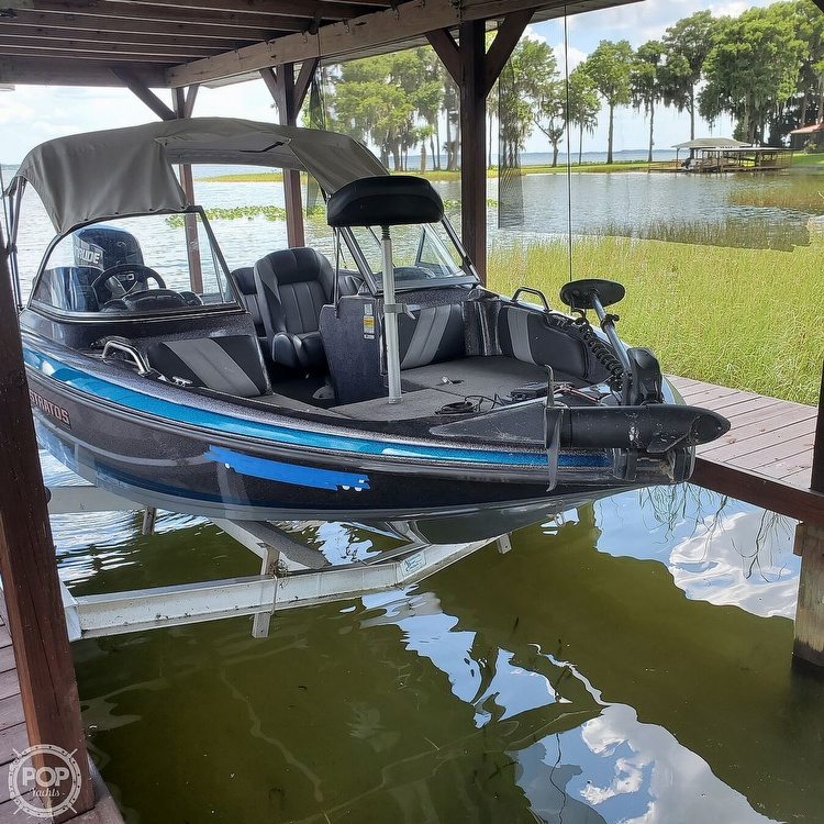 2014 Stratos boat for sale, model of the boat is 486FS & Image # 8 of 41