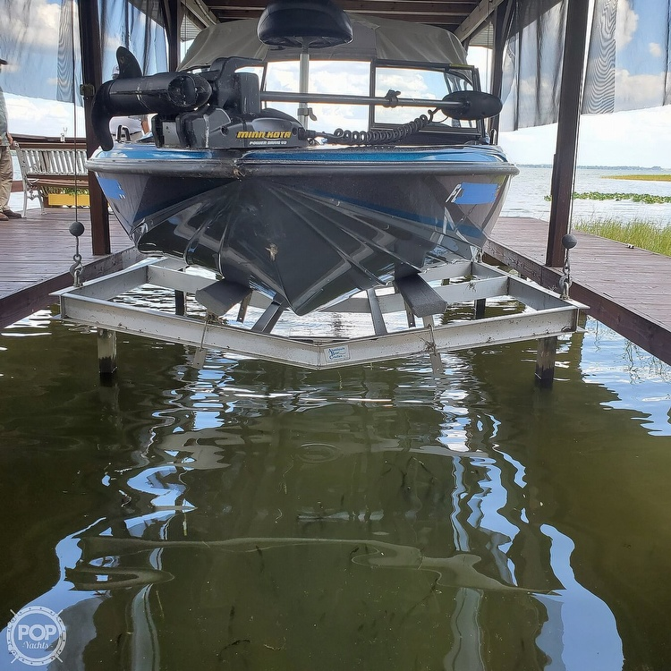 2014 Stratos boat for sale, model of the boat is 486FS & Image # 10 of 41
