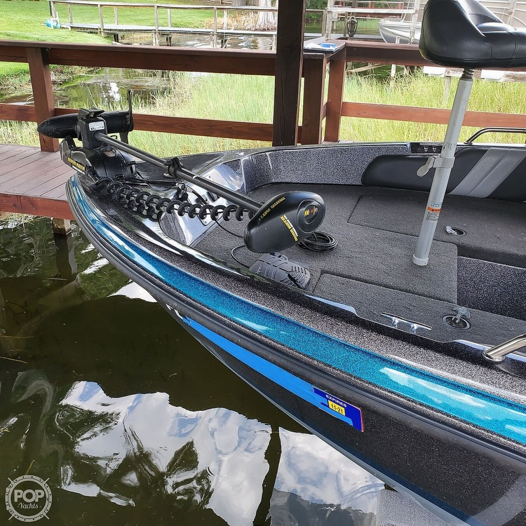 2014 Stratos boat for sale, model of the boat is 486FS & Image # 11 of 41