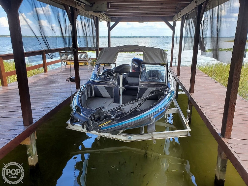 2014 Stratos boat for sale, model of the boat is 486FS & Image # 14 of 41