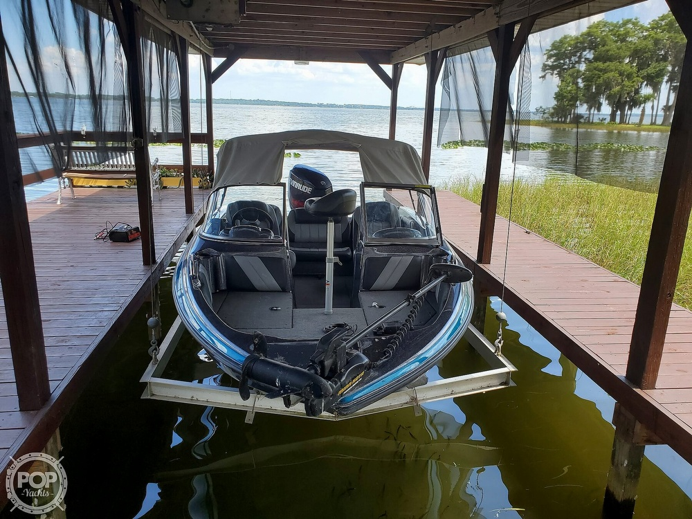 2014 Stratos boat for sale, model of the boat is 486FS & Image # 15 of 41