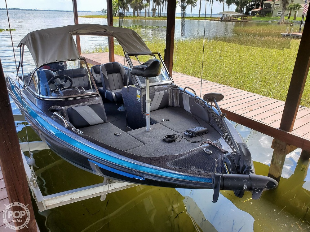 2014 Stratos boat for sale, model of the boat is 486FS & Image # 16 of 41