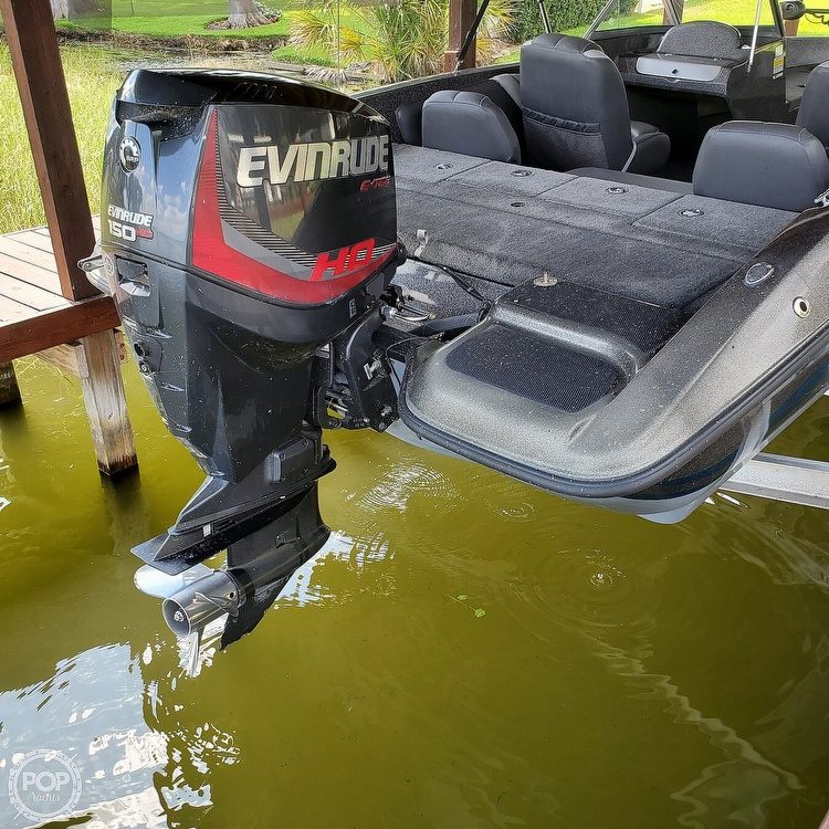 2014 Stratos boat for sale, model of the boat is 486FS & Image # 17 of 41