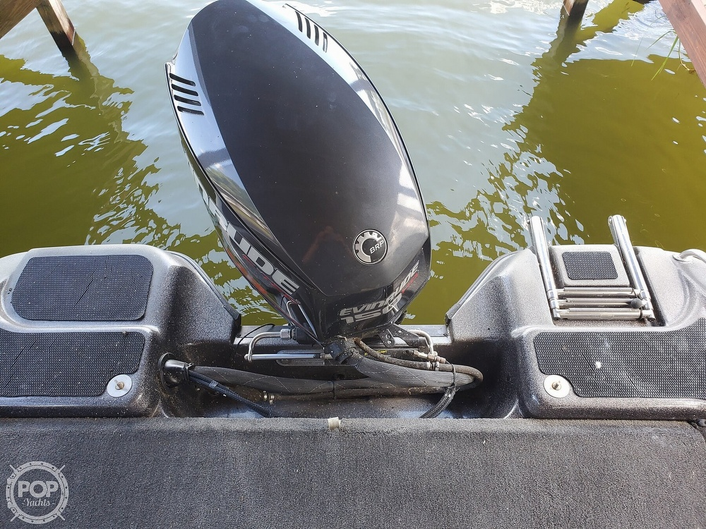 2014 Stratos boat for sale, model of the boat is 486FS & Image # 23 of 41