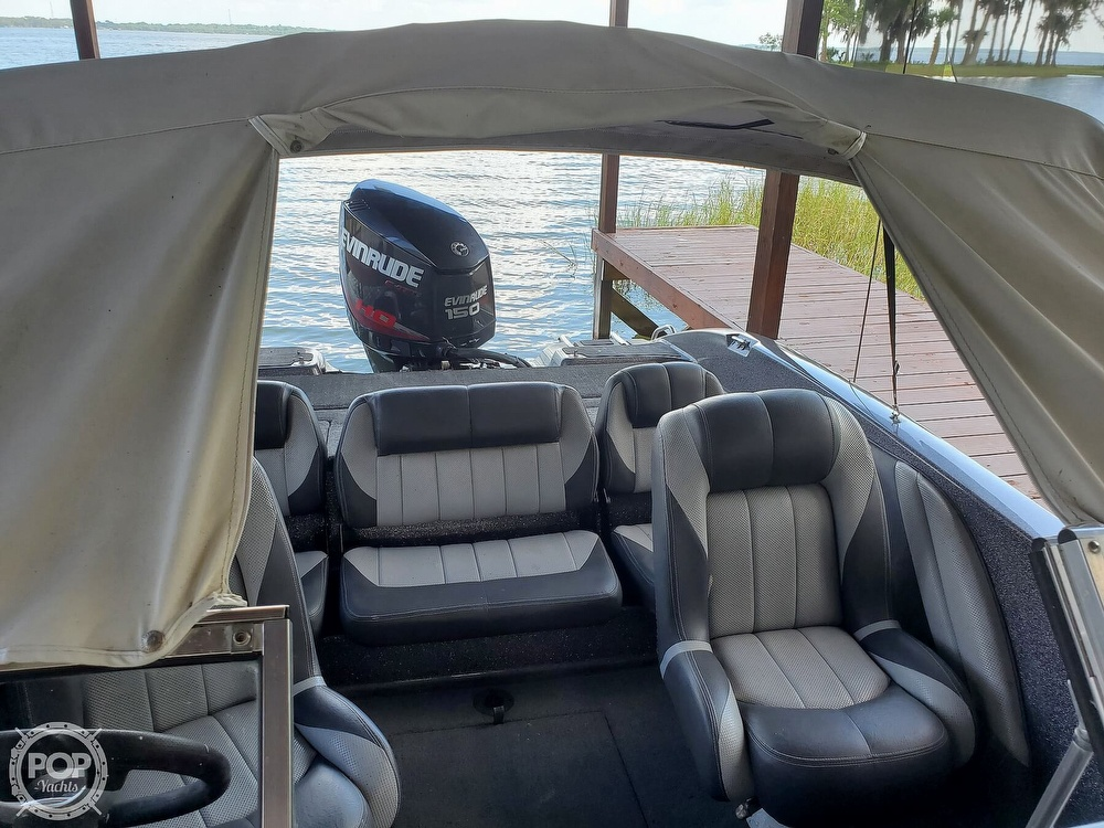 2014 Stratos boat for sale, model of the boat is 486FS & Image # 40 of 41