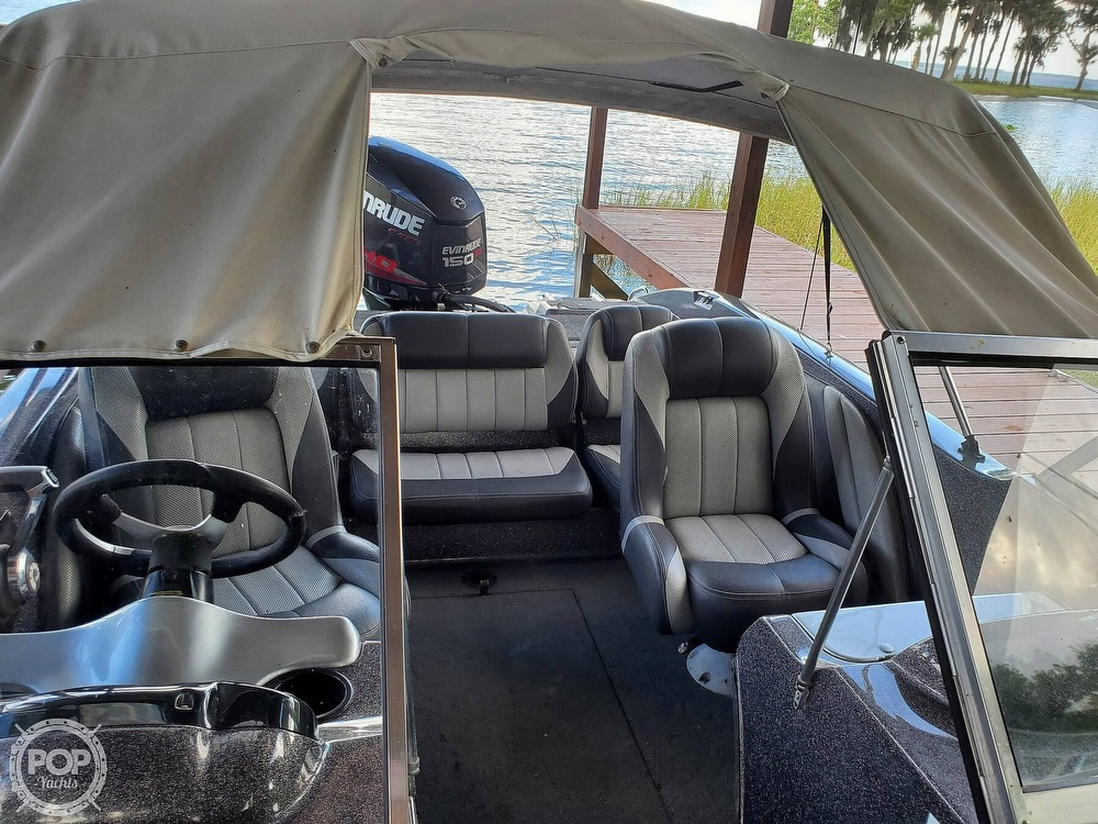 2014 Stratos boat for sale, model of the boat is 486FS & Image # 3 of 41