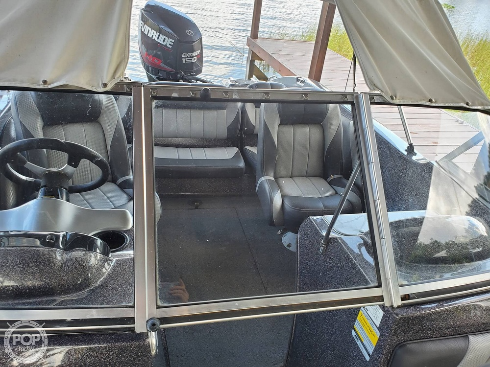 2014 Stratos boat for sale, model of the boat is 486FS & Image # 41 of 41