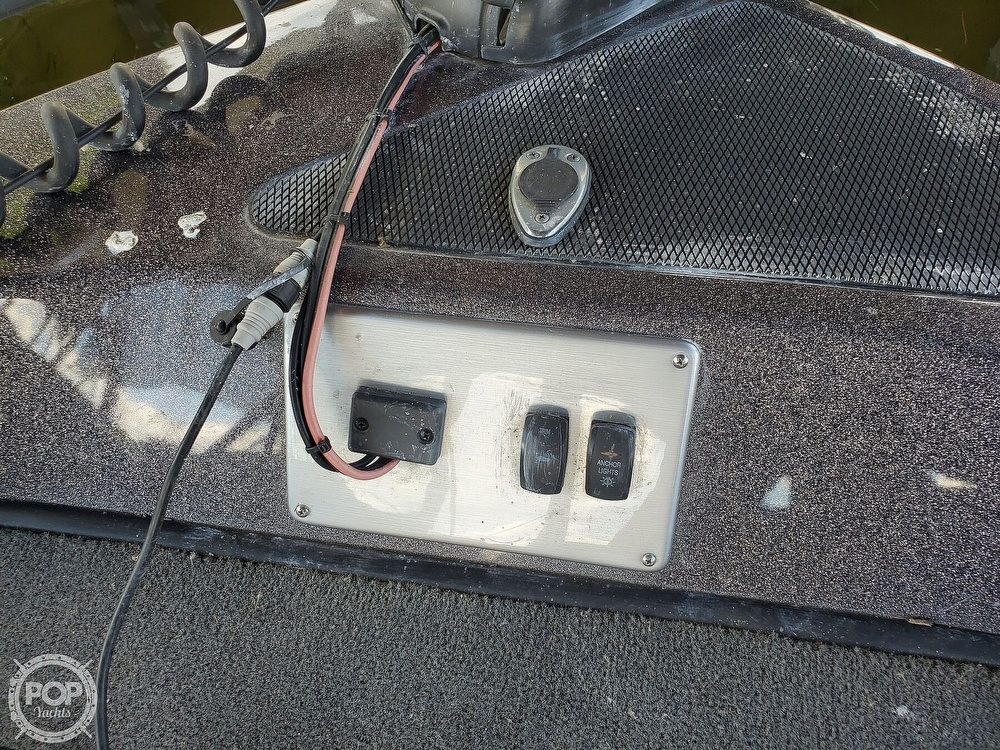 2014 Stratos boat for sale, model of the boat is 486FS & Image # 35 of 41