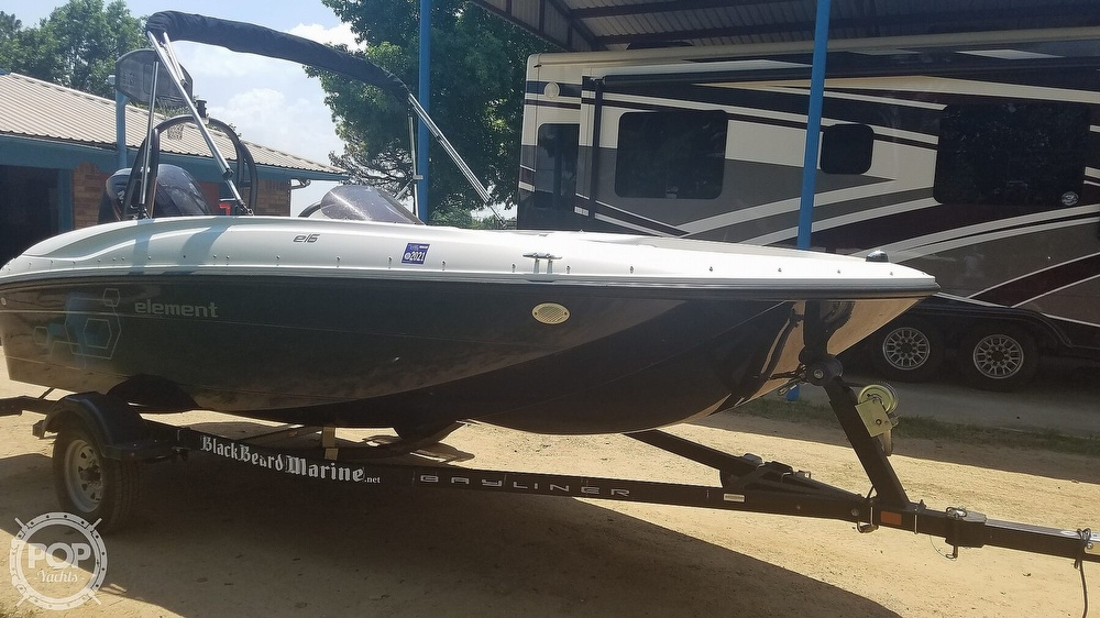 2019 Bayliner boat for sale, model of the boat is Element E16 & Image # 10 of 40