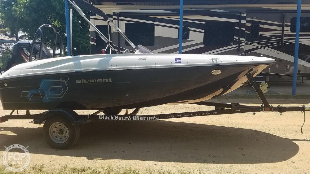 2019 Bayliner boat for sale, model of the boat is Element E16 & Image # 13 of 40