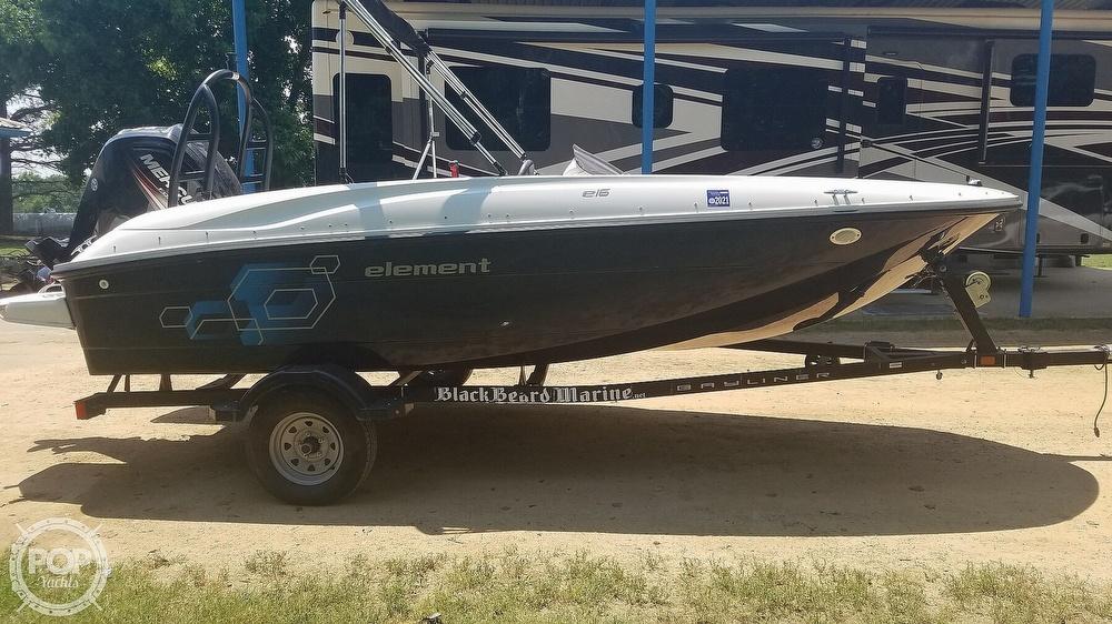2019 Bayliner boat for sale, model of the boat is Element E16 & Image # 14 of 40