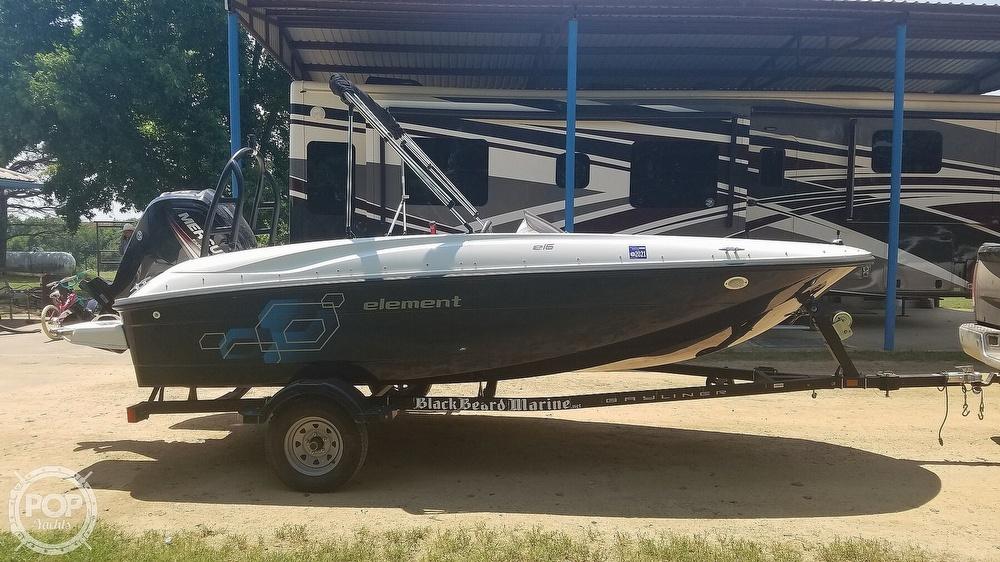 2019 Bayliner boat for sale, model of the boat is Element E16 & Image # 15 of 40