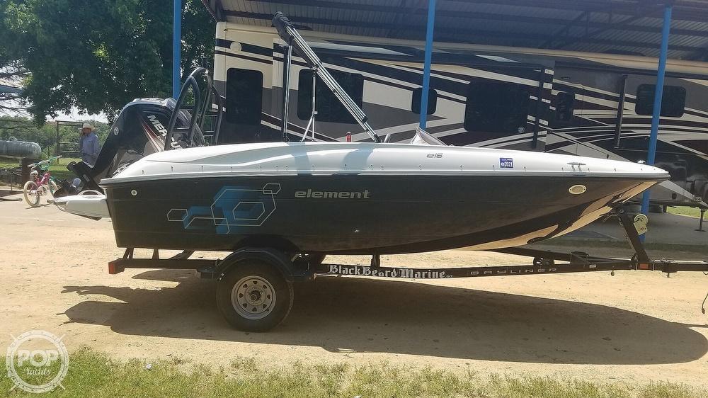 2019 Bayliner boat for sale, model of the boat is Element E16 & Image # 16 of 40