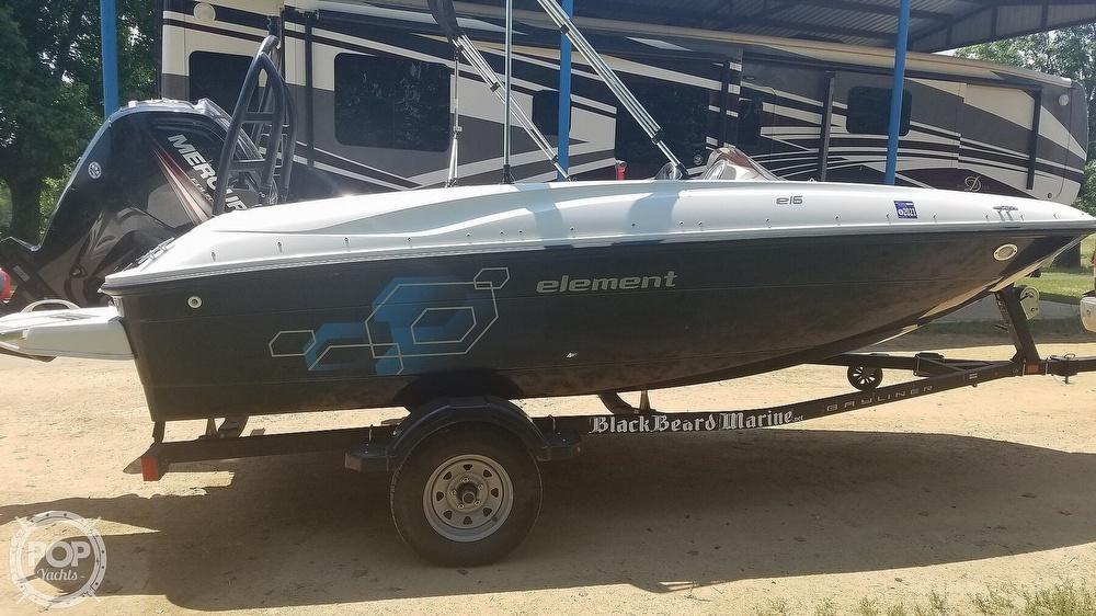 2019 Bayliner boat for sale, model of the boat is Element E16 & Image # 18 of 40