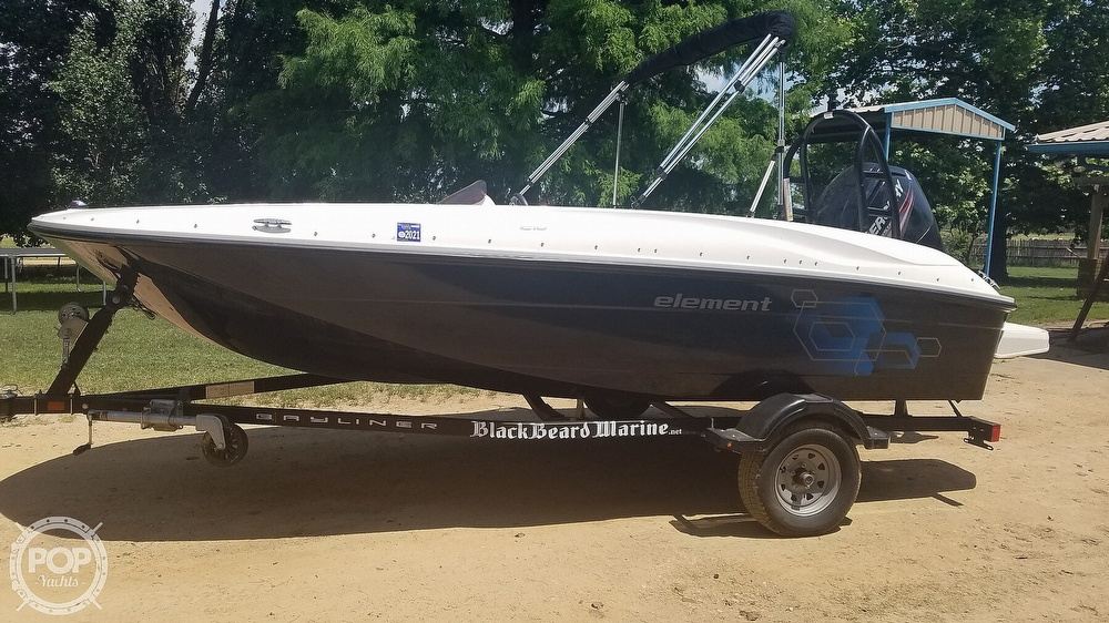 2019 Bayliner boat for sale, model of the boat is Element E16 & Image # 30 of 40