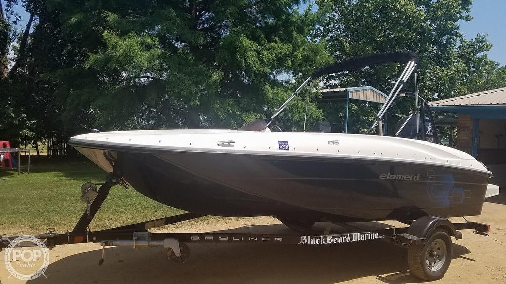 2019 Bayliner boat for sale, model of the boat is Element E16 & Image # 32 of 40