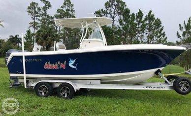 Sailfish 240 CC, 240, for sale - $105,000