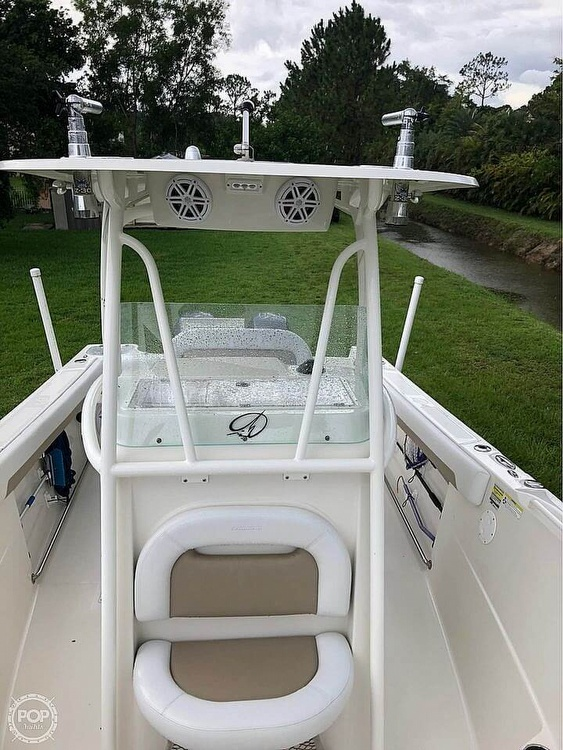 2015 Sailfish boat for sale, model of the boat is 240 CC & Image # 5 of 40