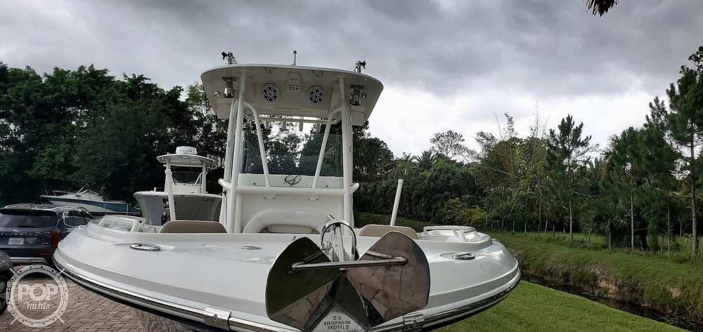 2015 Sailfish boat for sale, model of the boat is 240 CC & Image # 6 of 40