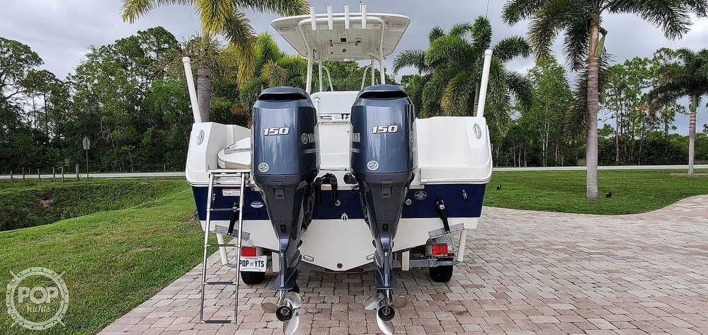 2015 Sailfish boat for sale, model of the boat is 240 CC & Image # 12 of 40