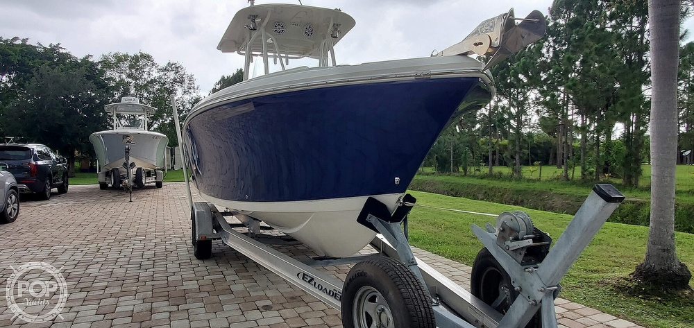 2015 Sailfish boat for sale, model of the boat is 240 CC & Image # 17 of 40